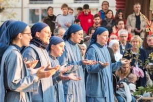 Désamiantage du monastère de la Croix Rousse Lyon 4