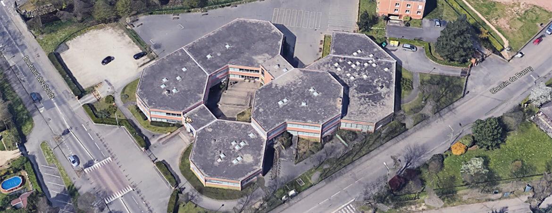Restructuration partielle du Collège Jean Zay – Brignais (69)